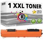 XL TONER für HP CE310 Color LaserJet CP1025nw Pro100 200 MFP M175A M175NW M275A