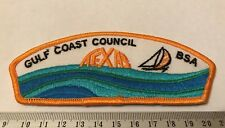 Gulf Coast Council Texas T2 CSP BSA Boy Scouts of America