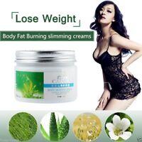 gel anti-cellulite 160 ml Fat Burning naturale ingredienti peso loss crema-gel