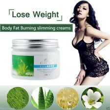 gel anticellulite 160 ml Fat Burning natural ingredients weight loss cream-gel