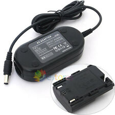 ACK-E6 AC Power Adapter + Coupler For CANON EOS 7D 60D 5D Mark II 5D III 5DIII