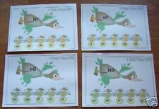 16 INITIAL BLENDS TASK CARDS Teacher Resource LITERACY