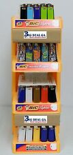 Bic Lighters 200 Count  150 Maxi & 50 Mini DISPOSABLE BULK WHOLESALE LOT   New