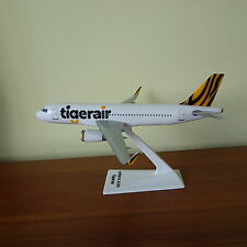 1/200 Tiger AIR Tigerair Airbus A320 Airplane Model A320NEO sharklet winglets