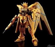 HG 1/144 Freedom Gundam Gold Injection Color ZGMF-X10A Bandai Gunpla F/S