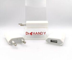 Apple Original 5W 1A USB Power Adapter Netzteil Für iPhone 6 7 8 11 SE X XR 12