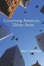 Governing America's Urban Areas