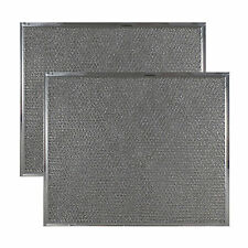 MAYTAG JENN-AIR 707929 708929 COMPATIBLE ALUMINUM GREASE MESH FILTER  (2 PACK)