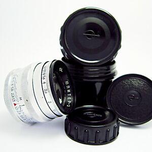 ✅JUPITER-3 f1.5/50mm - SERVICED - Made in USSR-1973 year №731928