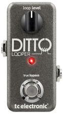 TC Electronic Ditto Looper Effektgerät