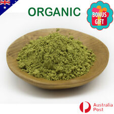 Organic Matcha Green Tea Powder Tea Free Ship & Bonus Gift