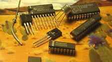SM5908  DIODE TRANSIL 1500W 5V Unidir. SMC  2PCS