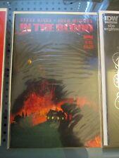 In The Blood #1 Boom Studios Comics Steve Niles Josh Medors Horror #1A