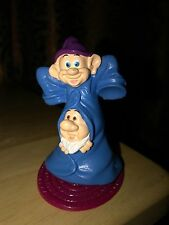 McDonald's Disney 1993 Snow White And The Seven Dwarfs Dopey And Sneezy Buy 3 Ge