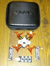 EMAX Tinyhawk 2 Race drone with case, 2 batteries and charger tiny hawk II