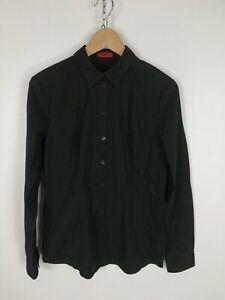 HUGO BOSS Camicia Shirt Maglia Chemise Hemd Tg 42 Donna
