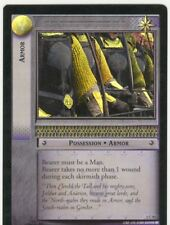 Lord Of The Rings CCG FotR Foil Card 1.C92 Armor
