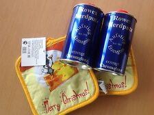 Doppelpack 2x500g  Herdputzmittel Küchenherd Putzmittel Herdputz ROWEX €19,99/Kg