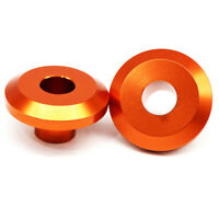 Rear Wheel Hub Spacers for KTM 125 150 200 250 300 350 400 450 530 SX SXF X E3Q9