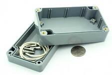 CONTENITORE PLASTICO IN ABS PER ELETTRONICA IP65 - SCATOLA 115X65X40
