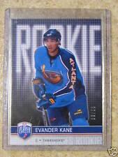 2008-09 UD BAP BE A PLAYER Evander Kane Rookie /99
