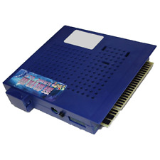 750 in 1 Game Elf JAMMA PCB horizontal CGA/VGA arcade multigame - USA seller