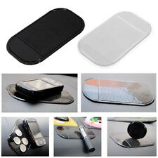 Car Dashboard Sticky Pad Anti/Non-Slip Mat Holder For GPS Mobile Phone 2 Color