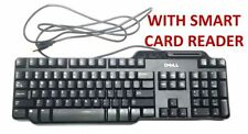 Claviers et pavés numériques Dell
