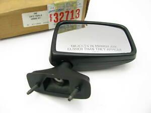 Ford OEM E6FZ-17696-A Right Outside Rear View Mirror 1986-89 Escort 1986-87 Lynx