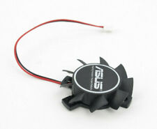 New 37mm VGA Fan For Asus HD 5570 4550 Video Card 26mm