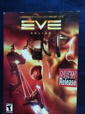 """EVE Online: PC Game """" A SEALED 2nd GENESIS BOX"""""""