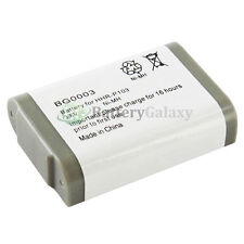 NEW HOT! Cordless Home Phone Battery for Panasonic HHR-P103 HHR-P103A 600+SOLD