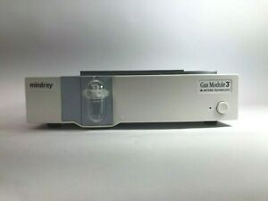 Mindray Gas Module 3 Anesthetic Gas Analyzer, EXCELLENT CONDITION