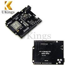 ESP32 WiFi+Bluetooth+UNO WeMos D1 R32 4MB Flash CH340 Board for Arduino K