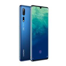 ZTE Axon 10 Pro 128GB Blau Android Smartphone Handy NEU A2020G 6GB Blue Dual