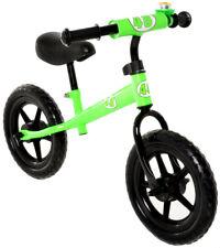 Vilano Push Bike Childrens Balance No Pedal Bicycle for Girls or Boys