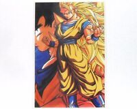 Dragon Ball Z POSTER cm. 28 x 42