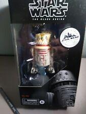 "Star Wars Black Series 6"" Figure Target Exclusive Galaxy's Edge R5-P8 IN HAND"
