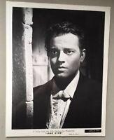 Original Movie Still JANE EYRE 2 8x10 stills 1944 both with Orson Welles