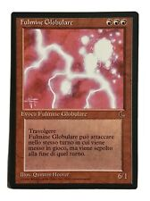 Ball Lightning Italian The Dark - MTG