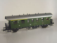 DB Personenwagen 1./2.Klasse  - Roco HO Wagen 44211   - #224  #E - gebr.