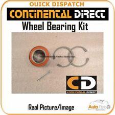 CDK417 FRONT WHEEL BEARING KIT  FOR OPEL VECTRA