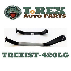 Liland IST420 Fuel Tank Straps for 2004-2007 Infinit QX56 / 05-07 Nissan Armada