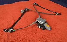Porsche 911 996 Carrera Coupe Power Window Lift Regulator and Motor Right Side