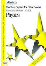 Leckie - PRACTICE PAPER C PHYSICS, New, . Book