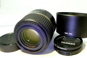 Tamron SP G005 60mm f2 Di-II LD AF IF Lens For Nikon AF-G Macro - Mint