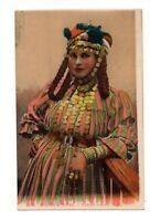 Szenen und Typen - Weiblich Arabisch (J584)