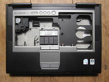 DELL PRECISION M65 LAPTOP COMPLETE BASE ASSEMBLY TOUCHPAD BEZEL 0JF106 TESTED