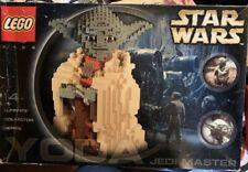 LEGO Star Wars: Yoda 7194 Jedi Master UCS OVP