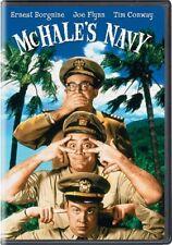 McHale's Navy (DVD,1964) (mcad61185777d)